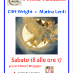 APPUNTAMENTO POTTERIANO A VERCELLI CON CLIFF WRIGHT