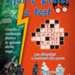 ESCE LA NUOVA EDIZIONE AGGIORNATA DI HARRY POTTER A TEST!